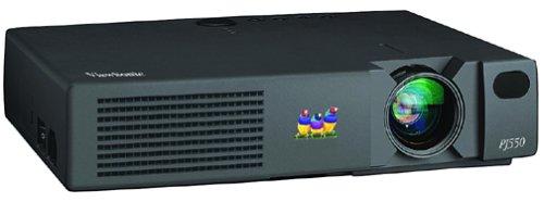 ViewSonic PJ550 Viewsonic LCD Projector