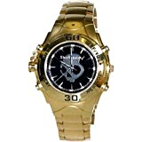 Men's Bully MP3 Waterproof Watch - 1GB