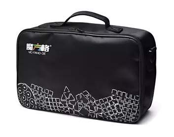 Cubelelo QiYi M Bag for speedcubes and Puzzles Multipurpose