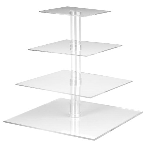 Image Result For Square Tier Cake Stands
