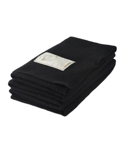 - Woolrich 991042 BLK R 42 by 60-Inch Atlas Stadium Throw