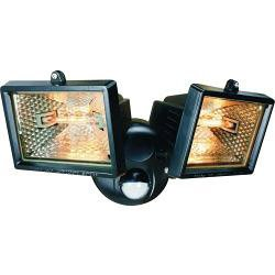 Byron corner security light twin head 120w c class amazon byron corner security light twin head 120w c class mozeypictures Gallery