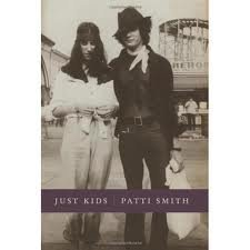 Just Kids 1st (first) edition
