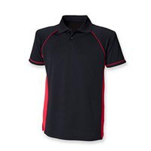 Finden & Hales Herren Poloshirt