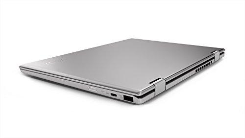 Lenovo YOGA 720-12IKB - Ordenador portátil táctil convertíble 12,5