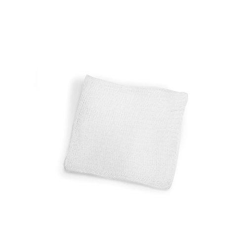 MediChoice Gauze Sponge, 12-Ply, Non-Sterile, 3x3 inch, White, 1314GZ3502 (Case of 4000)