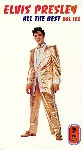 Elvis Presley - All The Best, Vol. 1 & Vol. 2 - Zortam Music
