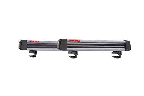 Yakima FreshTrack 6 Ski Rack by Yakima