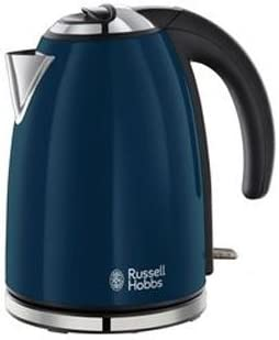 Russell Hobbs Colours Kettle Royal Blue