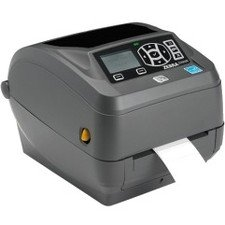 Uhf Rfid Printer - Zebra Technologies ZD50043-T212R1FZ Series ZD500R Thermal Transfer UHF RFID Printer, 300 DPI, US Cord, USB, Serial, Centronics Parallel, Ethernet, Cutter, RFID-UHF US/Canada