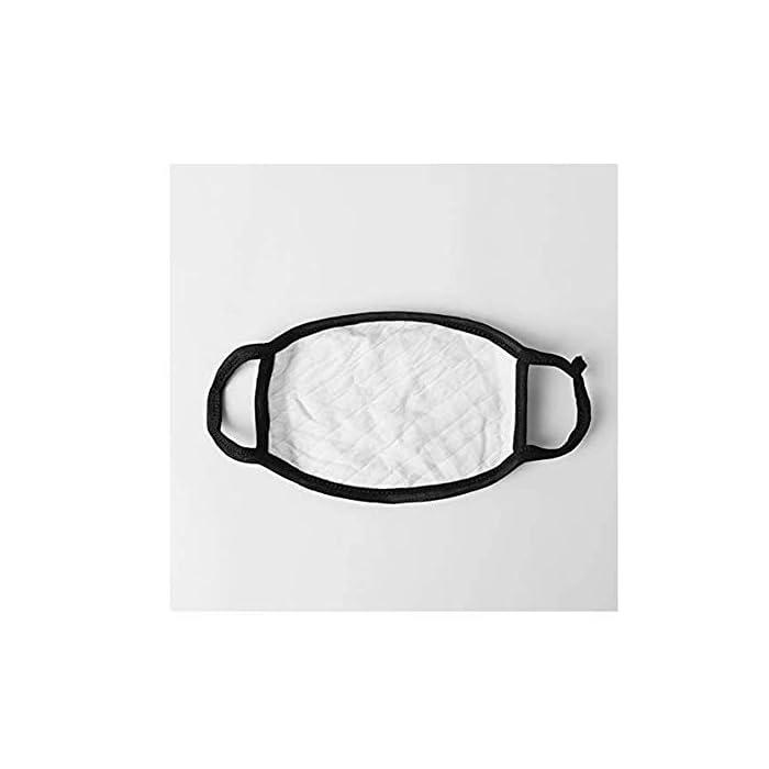 31H7c 1). La máscara facial era de muy buena calidad. Le recomendamos encarecidamente que lo compre por FBA, recibirá en 1-5 días de trabajo como máximo.si la máscara de boca de la cara no se cumplió por Amazon, estaba muy sucio y pobre, y lo recibirá en 2 meses a 8 meses. 2). ULTRA SOFT Y COMFORTABLE WEAR: Capas de algodón transpirable con un centro de anticontreción de propileno de bloque completo, haciendo de nuestra máscara la opción superior en el mercado. 3). RE-USABLE y WASHABLE: Ahorre dinero de máscaras faciales desechables endebles y con picazón. Estas máscaras de limpieza se pueden lavar con agua y jabón. Se seca rápidamente y vuelve a funcionar.