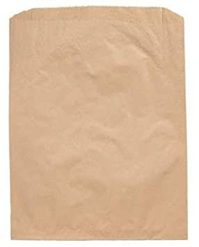 Royal Brown Kraft Arts Crafts & Sewing Crafting Paper Crafts Paper Cellophane Wrap Flat Merchandise Bags 100 (5 x 7 1/2) 4336872241