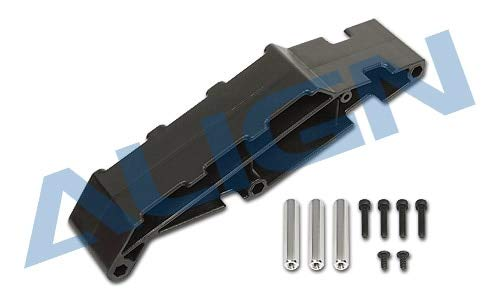 Part & Accessories Align T-REX 600XN Receiver Mount H6NB011XXW trex 600 Spare parts with Tracking