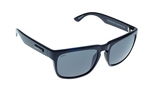 Waveborn Sunglasses Beacon Sunglasses, Bold - Warranty Bans Ray Lost