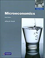 Microeconomics, Global Edition, 6th Edition Front Cover