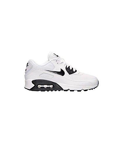 NIKE Sneaker Air Max 90 Essential Schuhe Herren 40, Weiß
