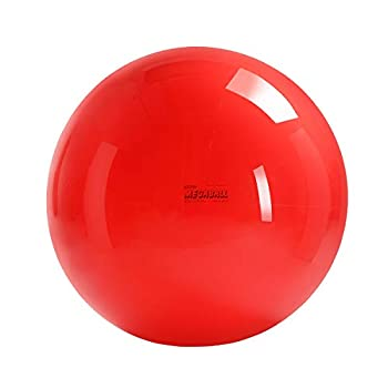 Image of Exercise Balls Gymnic Megaball: Group Activity Fitness Ball, Red (180 cm)
