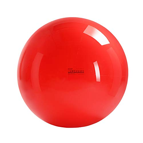 Gymnic Megaball: Group Activity Fitness Ball, Red (180 cm) by Gymnic (Image #6)