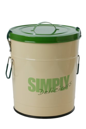 One for Pets Simply Delicious Dog Food Container, 33-Pound,