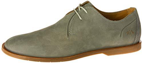 Sapato Casual Theon Reserva  Masculino Titanio 37
