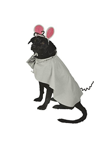 (Mouse Pet Costume, Small)