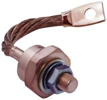 (POWEREX R5031213LSWS Fast Recovery DIODE, 125A, 1.2KV,)