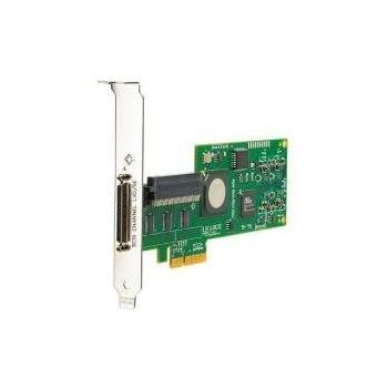 SC11XE 1CH Pcie X4 U320 LVD 1-VHDCI68 EXT/1-68PIN Int Std