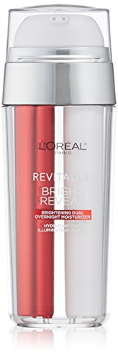 LOreal Paris Revitalift Overnight Moisturizer