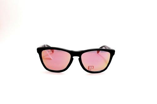 Gafas Nero Ruby Lenti para Iridium Polarized Opaco Oakley FROGSKIN sol hombre de FaqqHw