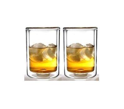 Suns Tea Old Fashioned Whiskey Glasses product image