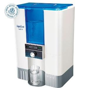 Eureka Forbes Nectar 6.5-Litre 40-Watt Water Purifier Water Filters & Purifiers at amazon