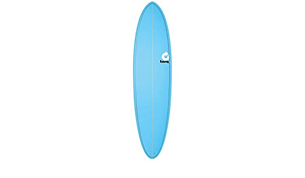Tabla de surf Torq epoxy 7.2 topson - Blue: Amazon.es: Deportes y aire libre