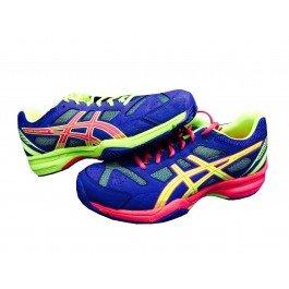 Zapatillas Asics Gel-Padel Exclusive 4 SG Mujer - 39,5: Amazon.es: Deportes y aire libre