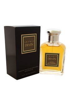 Devin by Aramis,Country Eau De Cologne Spray, 3.4 Ounce (Pack of 2)