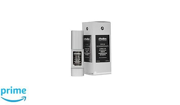DBullón Profesional Serum Concentrado Despigmentante, Corrector de Manchas con Efecto Blanqueador Intensivo - 30 ml: Amazon.es: Belleza
