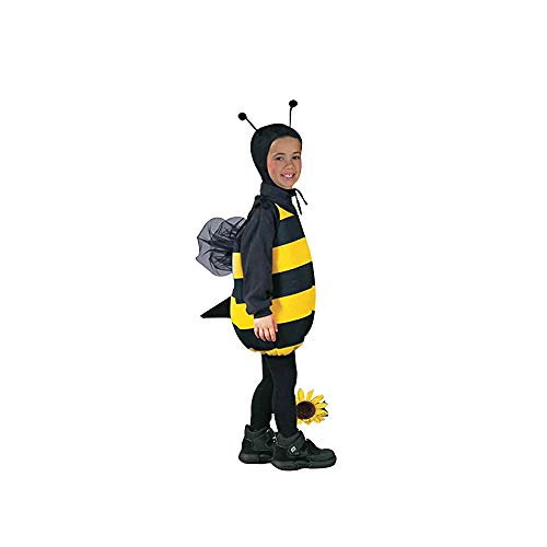Child Honey Bee Costume, Child
