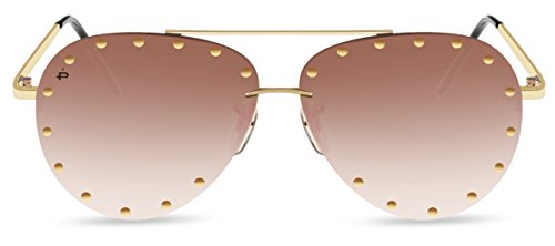 "PRIVÉ REVAUX ICON Collection ""The Sixth Man"" Handcrafted Designer Sunglasses - Icon Sunglasses"