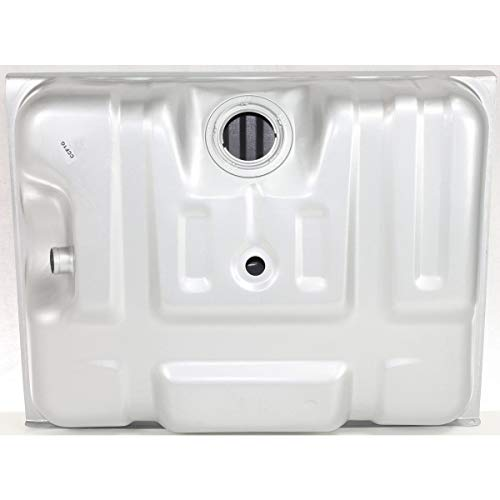 Fuel Tank For 1992-1996 Ford F-150 Behind Rear Axle 18 ()