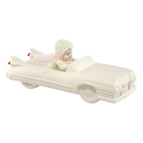 Department 56 Snowbabies Classics Flash Drive Figurine, 3 inch ()