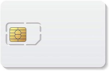 Easy M2M Tarjeta SIM Prepago para Sistemas de Alarma y Antirrobo ...