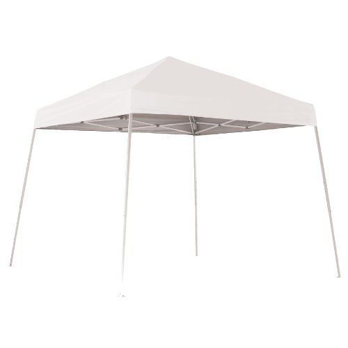 10x10-slant-leg-pop-up-canopy-white-cover-black-roller-bag