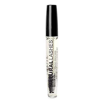 TECHNIC NATURAL LASHES CONDITIONING CLEAR MASCARA & EYEBROW STYLING GEL by Technic