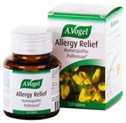 Bioforce - Allergy Relief 120 Tabs