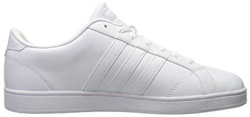 Adidas Men's Baseline Casual Shoe White/White/White many kinds of sale online uJMIA