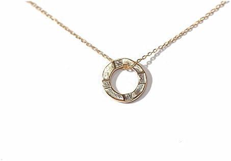 ネックレス ゴールド K18K18gold Hallmarks Necklace (ONE SIZE)