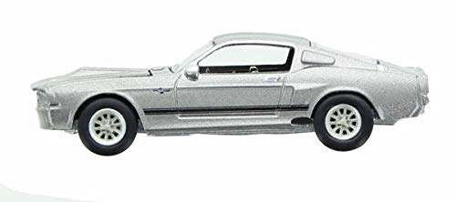 (Games Alliance Gone in 60 Seconds 1:64 Diecast Car - 1967 Eleanor Custom Mustang )