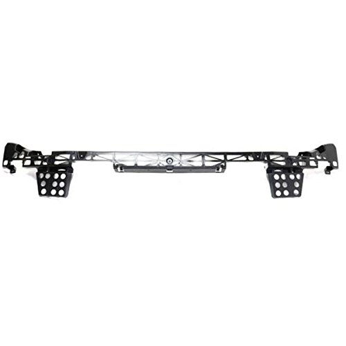 Funkmaster Flex Ford Expedition - Koolzap For 07-14 Expedition V8 Front Bumper Face Bar Impact Absorber FO1070186 CL1Z17C882A