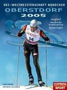 Ski WM Nordisch Oberstdorf 2005
