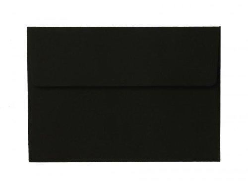 Farbige Briefhüllen   Premium Premium Premium   114 x 162 mm (DIN C6) Schwarz (250 Stück) mit Abziehstreifen   Briefhüllen, KuGrüns, CouGrüns, Umschläge mit 2 Jahren Zufriedenheitsgarantie B00FPO1KR8   Wunderbar  969eaa