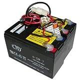 Amazon.com: Universal Power Group UPG-D5743(KIT6-2): Automotive